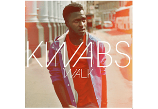 Kwabs - Walk (2track) - (5 Zoll Single CD (2-Track))
