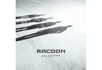 Racoon - All In Good Time | CD