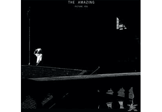 The Amazing - Picture You - (CD)