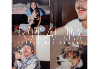 Little Big League - Tropical Jinx - (Vinyl)