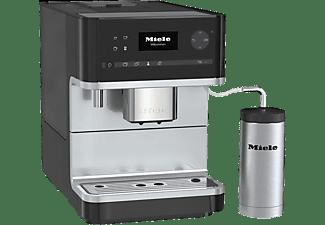 miele cm 6310 kaffeevollautomat kaffeevollautomat online kaufen bei mediamarkt. Black Bedroom Furniture Sets. Home Design Ideas