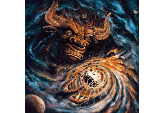 Monster Magnet - Milking The Stars: A Re-Imagining Of Last Patrol - (CD)