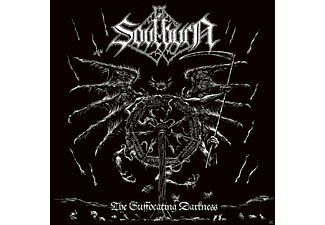 Soulburn - The Suffocating Darkness (Special Edition) [CD EXTRA/Enhanced]