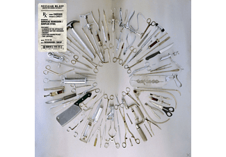 Carcass - Surgical Remission/Surplus Steel - (CD)