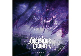 Aversions Crown - Tyrant - (CD)