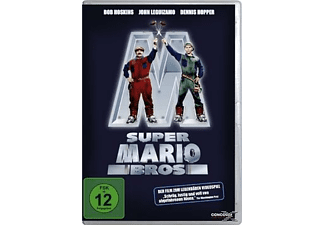 Super Mario Broth. - (DVD)