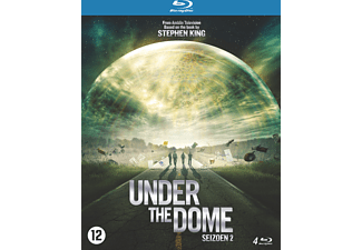 Under The Dome - Seizoen 2 | Blu-ray