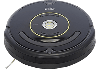irobot staubsaugroboter roomba 651 roboter staubsauger online kaufen bei mediamarkt. Black Bedroom Furniture Sets. Home Design Ideas