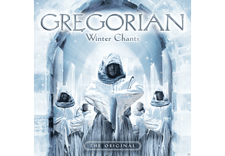 Gregorian - Winter Chants - (CD)