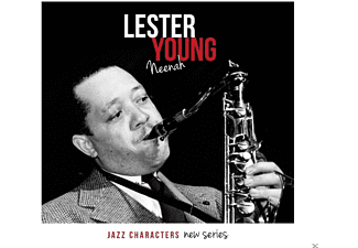 Lester Young - Neenah - (CD)