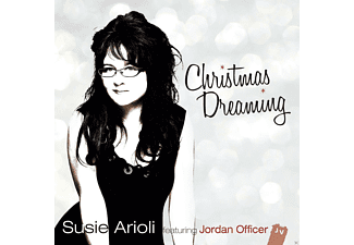 Arioli,Susie/Officer,Jordan - Christmas Dreaming - (CD)
