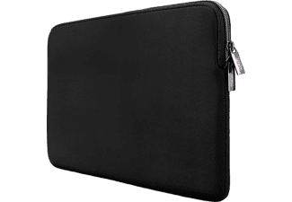 "ARTWIZZ Neoprene Sleeve för MacBook Pro 15"" - Svart"