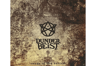 Dunderbeist - Songs Of The Buried [CD]