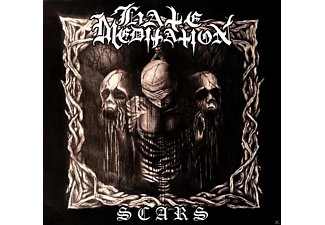 Hate Meditation - Scars [CD]