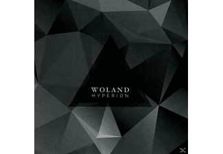 Woland - Hyperion [CD]