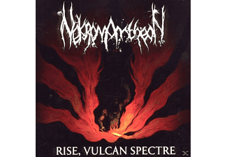 Nekromantheon - Rise, Vulcan Spectre - (CD)