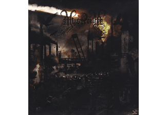 Mysticum - In The Streams Of Inferno [Vinyl]