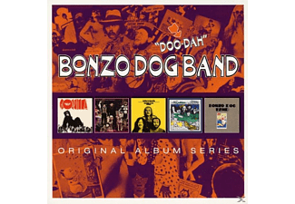 The Bonzo Dog Band - Original Album Series [CD]