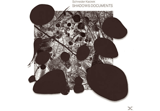 Schneider/Kacirek - Shadows Documents [LP + Bonus-CD]