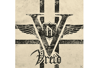 Vreid - V - (CD)