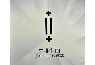 Shining - Live Blackjazz (Ltd.Edition Incl.Dvd) - (CD + DVD Video)