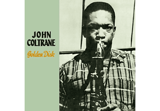John Coltrane - Golden Disk+7 Bonus Tracks - (CD)