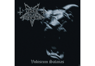 Dark Funeral - Vobiscum Satanas (Re-Issue+Bonus) - (CD)