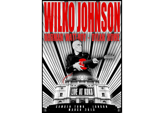 Wilko Johnson - Live At Koko - (DVD)
