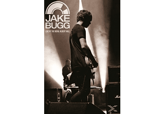 Jake Bugg - Live At The Royal Albert Hall (Dvd) [DVD]