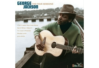 George Jackson - The Fame Sessions [Vinyl]