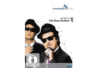 The Blues Brothers - The Best Of - (DVD)