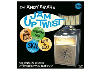 Various - Dj Andy Smith's Jam Up Twist [Vinyl]