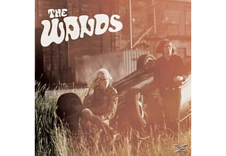 The Wands - The Dawn - (Vinyl)