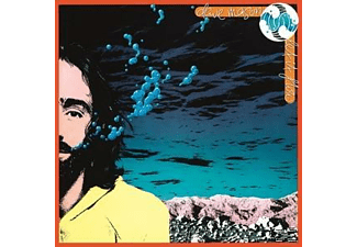 Dave Mason - Let It Flow - (Vinyl)