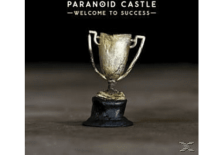 Paranoid Castle - Welcome To Success [CD]