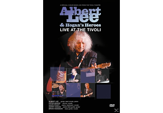 Hogan's Heroes - Albert Lee: Live At The Tivoli - (DVD)