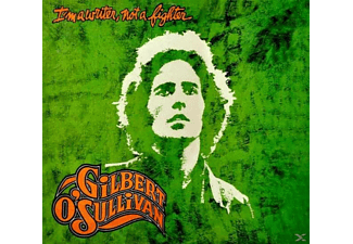 Gilbert O'sullivan - I'm A Writer, Not A Fighter (Rem+Bonustracks) - (CD)