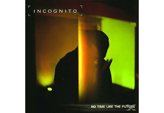 Incognito - No Time Like The Future (CD)