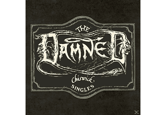 The Damned - The Chiswick Singles - (Vinyl)