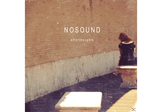 Nosound - Afterthoughts - (Vinyl)