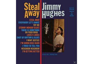 Jimmy Hughes - Steal Away - (Vinyl)