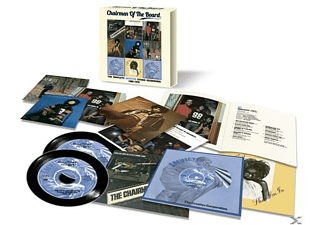 Chairmen of the Board - Complete Invictus Studio Recordings 1969-78 (9cd) [CD]