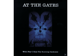 At The Gates - With Fear I Kiss The Burning Darkness - (Vinyl)