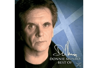 Munro Donnie - Best Of - (CD)