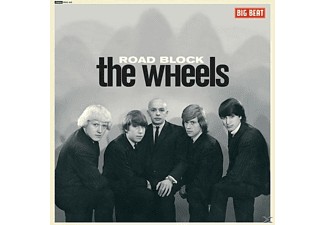 The Wheels - Road Block - (Vinyl)