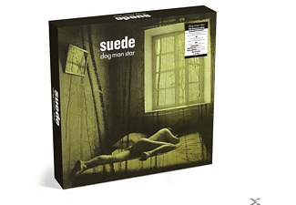 Suede - Dog Man Star (Super Deluxe 20th Anniversary Box Set) [CD + Blu-ray Audio]