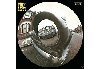 Thin Lizzy - Thin Lizzy (Limited Black To Black LP) [Vinyl]