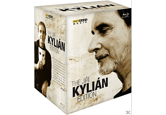 Jirí Kylián - The Jiri Kylian Edition - (Blu-ray)