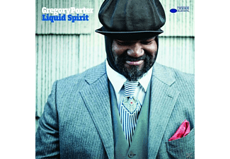Gregory Porter - Liquid Spirit | LP