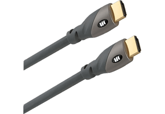 MONSTER MN.129316 4m High Speed HDMI Kablo